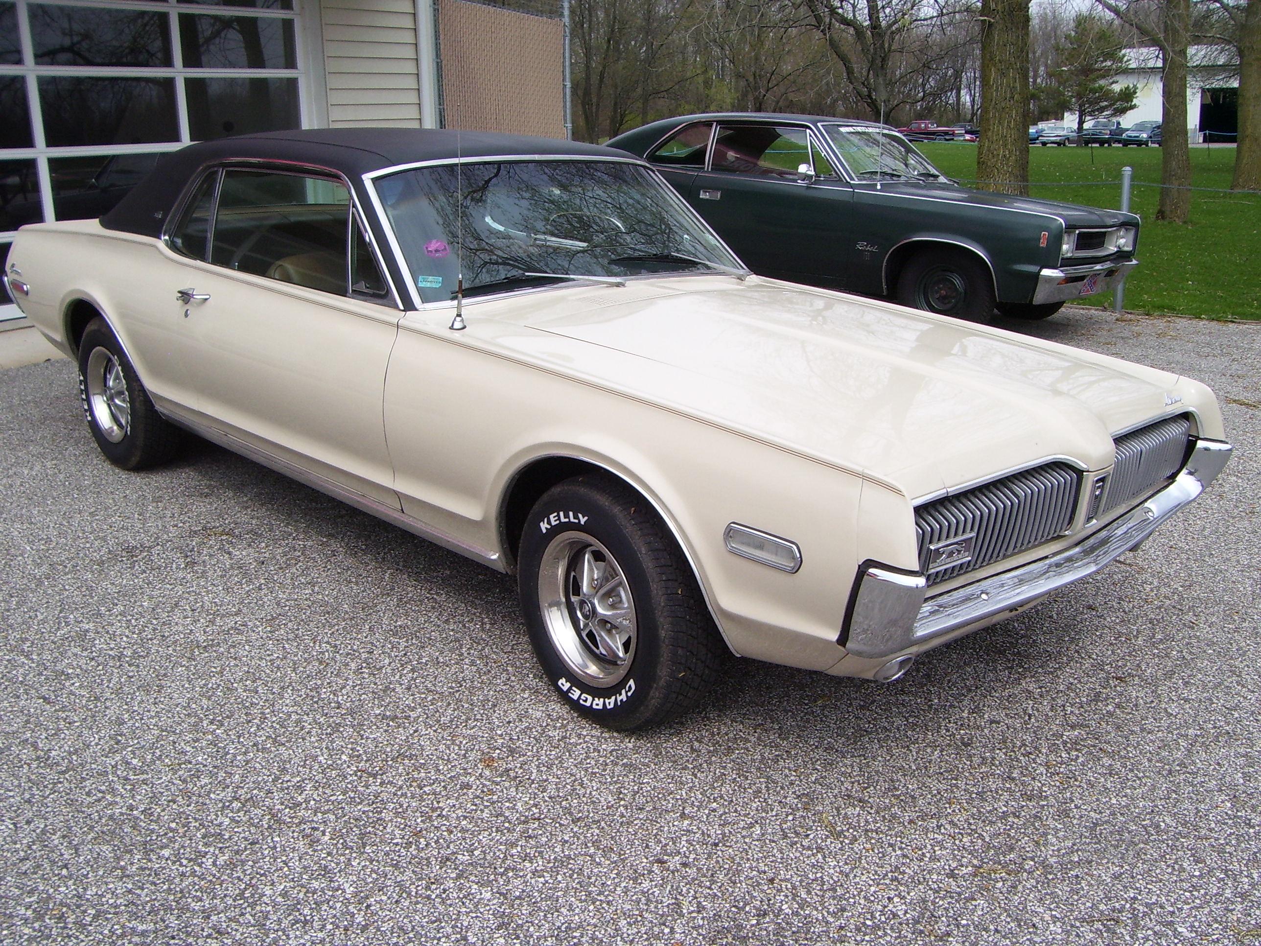 T-N-T Classic Cars